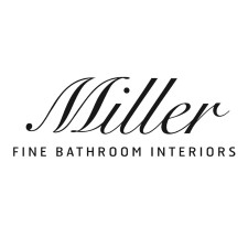 Miller fine bathroom interiors logo